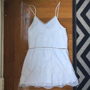 Spring/ summer dress